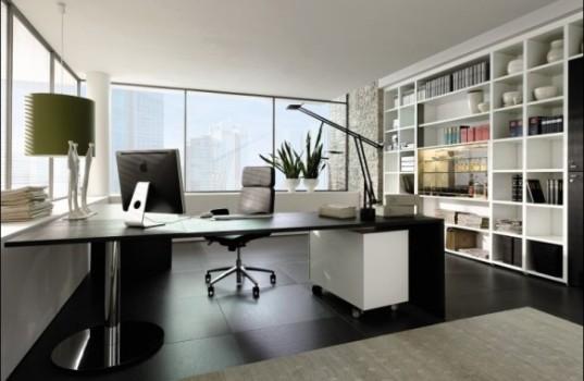 7 ideias para decorar escritório