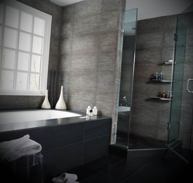 Lindo Banheiro Pequeno Decorado