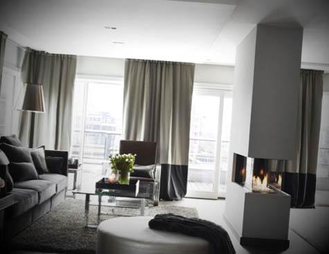 Apartamanto de Luxo Decorado