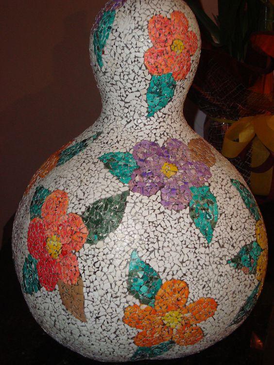 Artesanato decoracao Casca Ovo