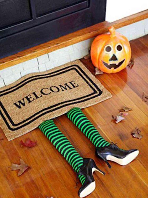 DIY Decoração Halloween 10