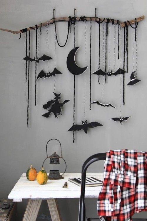 DIY Decoração Halloween 4
