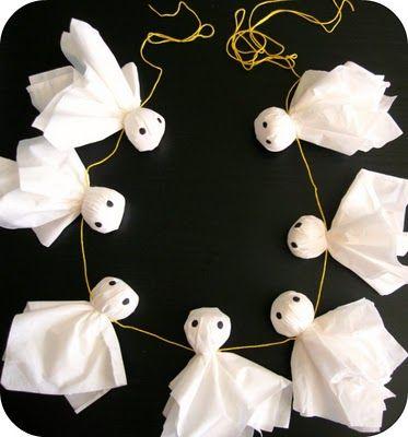 DIY Decoração Halloween 6