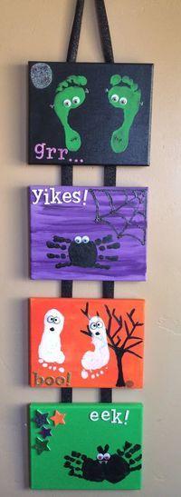 DIY Decoração Halloween 8