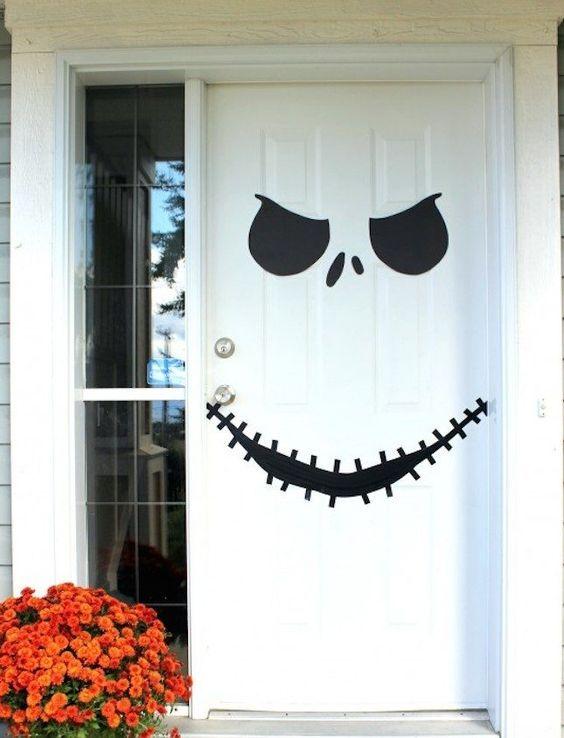 DIY Decoração Halloween 9