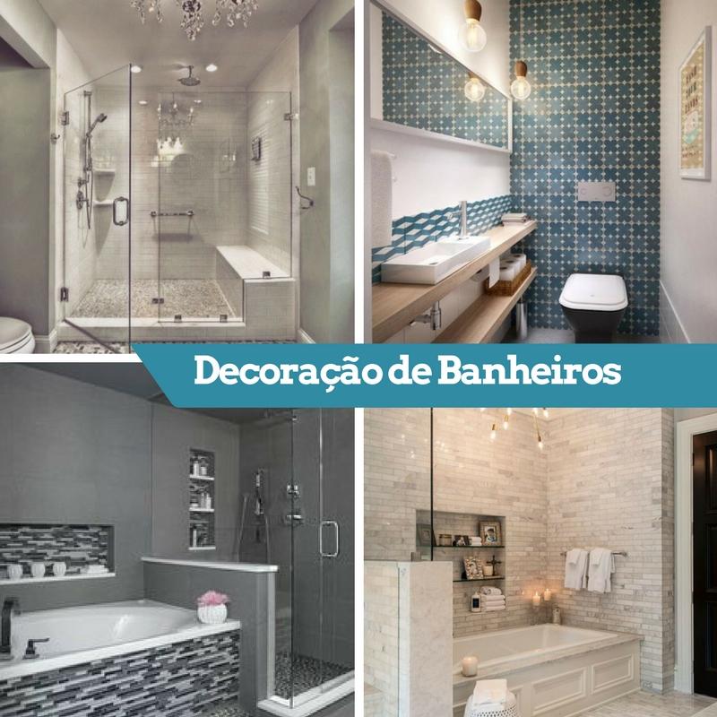 Decoraç u00e3o de Casas de Banho -> Decoração De Casas De Banho Em Azul