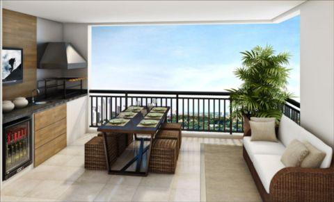 Decoração para Terraço de apartamento