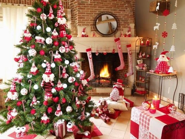 Dicas de Decoração Natalina