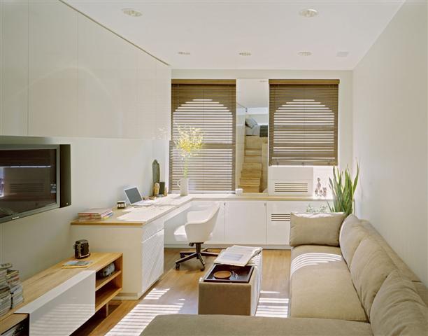 Fotos de apartamentos decorados de luxo