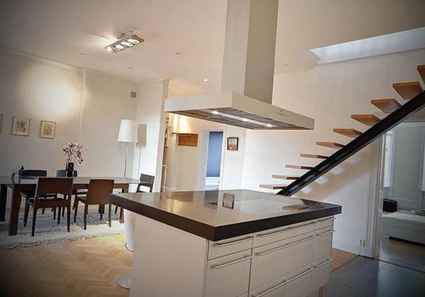 Fotos de apartamentos decorados de luxo1