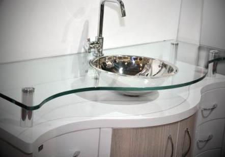 Gabinetes para banheiros modelos e fotos