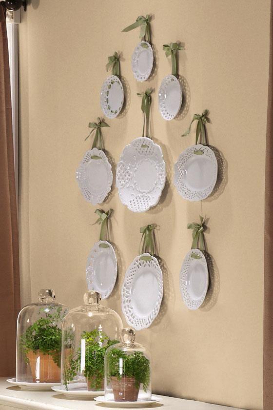 Ideias decoração pratos tradicional