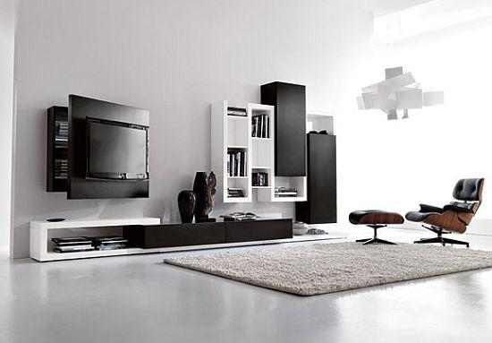 Ideias para sala de TV
