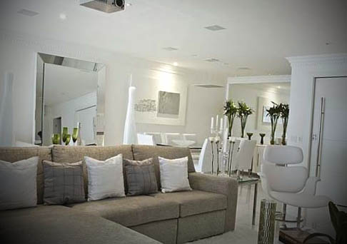 Luxo apartamento