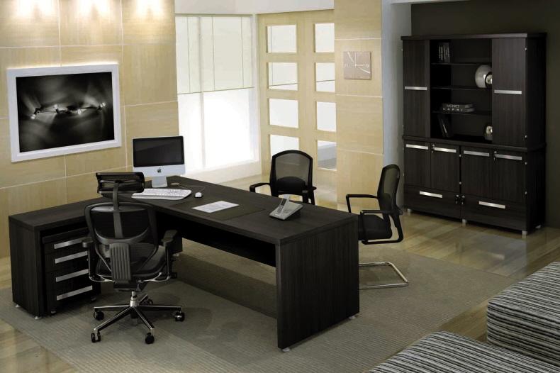 Moveis escritorio modelo