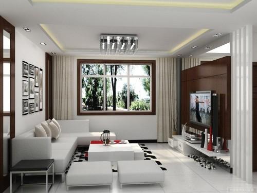 Projetos de decoracao de apartamentos