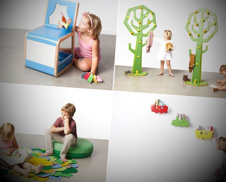 acessorios quartos infantis