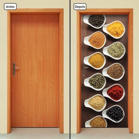 adesivo porta cozinha 1