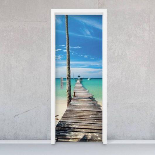 adesivo porta criativo 1