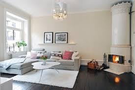 apartamento moderno decoracao