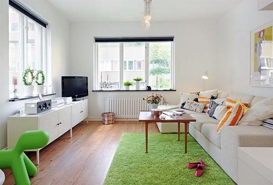 apartamento pequeno decoracao tendencias