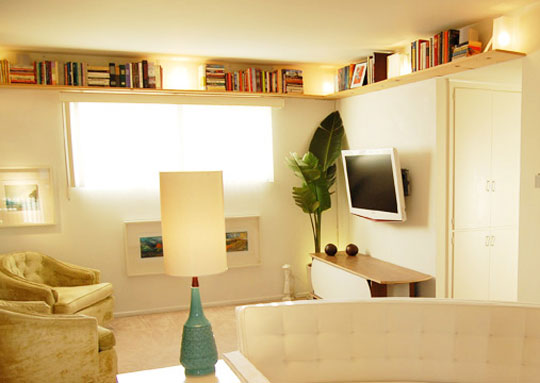 apartamento pequeno decoracao