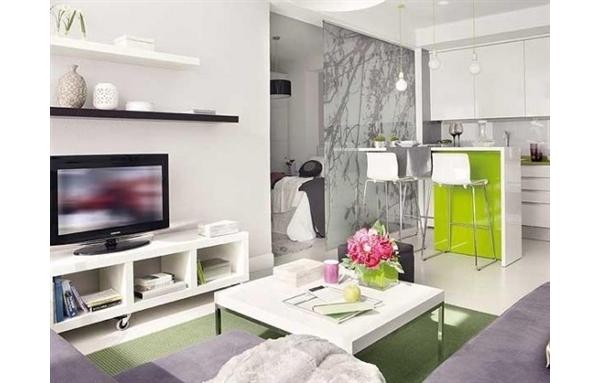 apartamento pequeno decorar