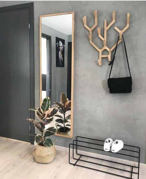 apartamentos simples decorados 1