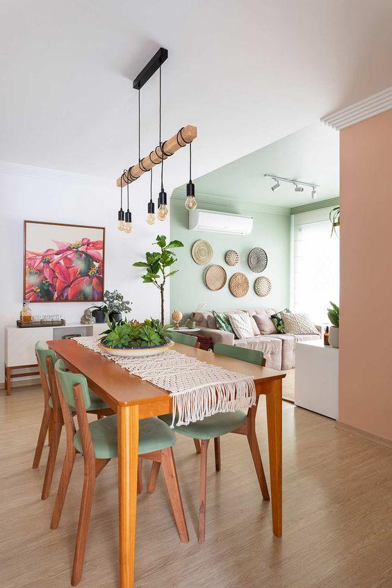 apartamentos simples decorados 10