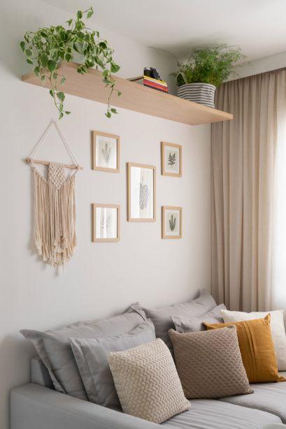 apartamentos simples decorados 2