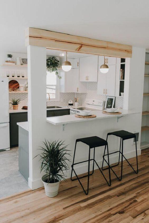 apartamentos simples decorados 7