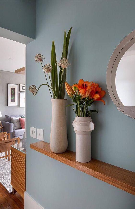 apartamentos simples decorados 9