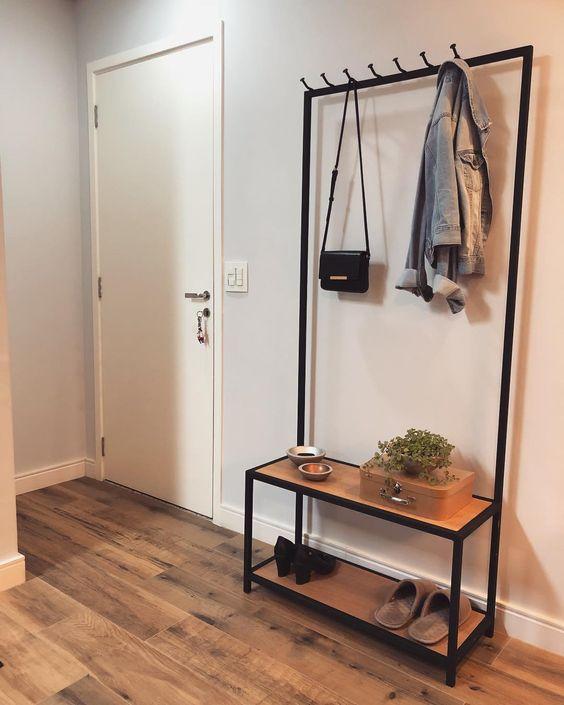 apartamentos simples decorados