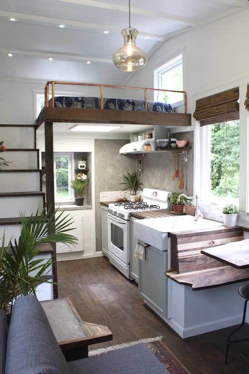 aproveitar espaço casas pequenas