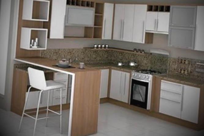 armario de cozinha planejado dicas