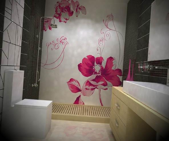 armarios banheiros modernos