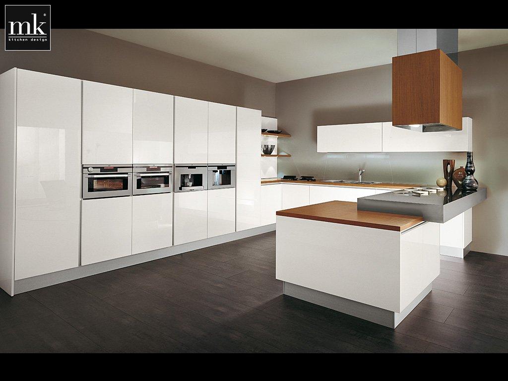 armarios de cozinha modernos