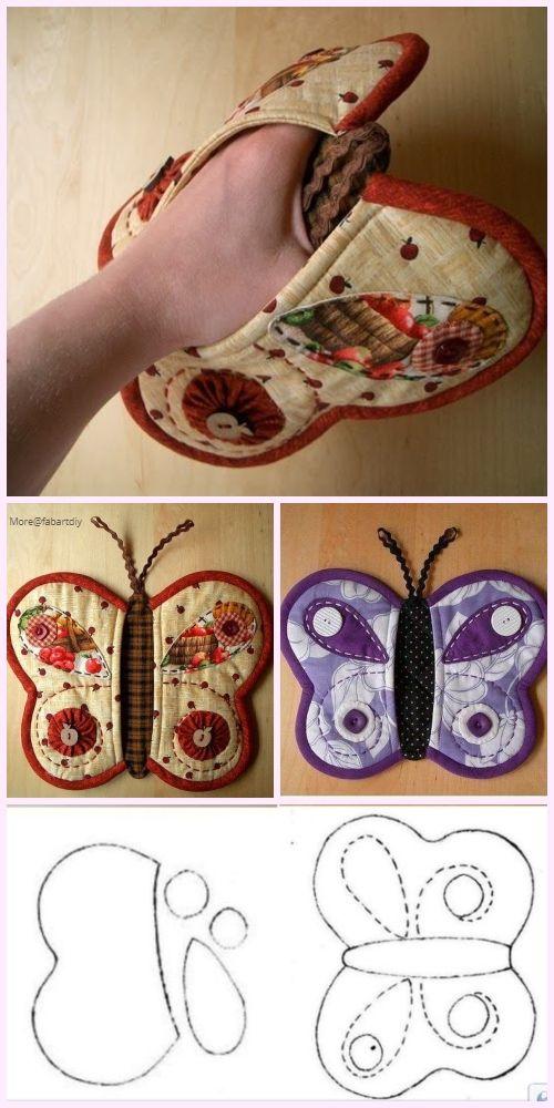 artesanato tecido 13
