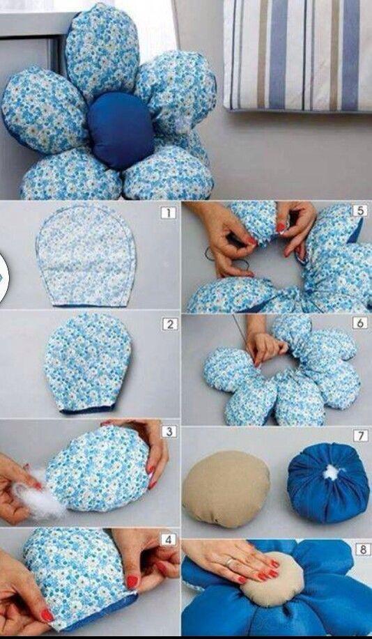 artesanato tecido 4