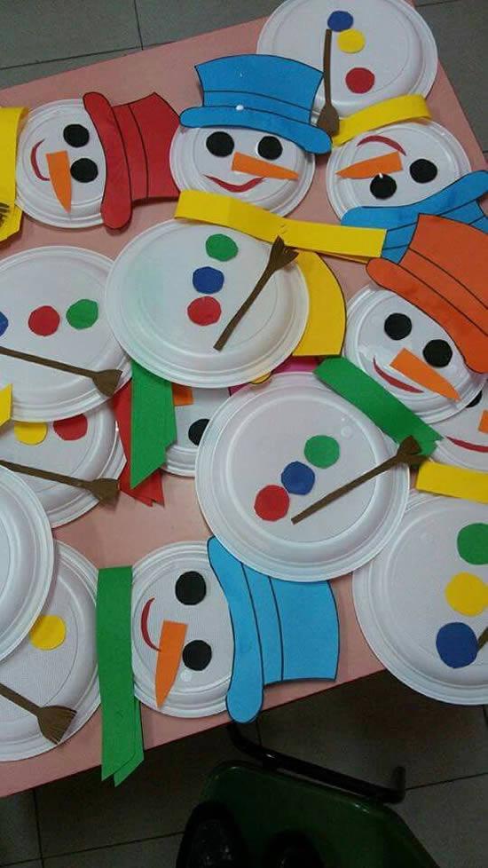 artesanatos de natal criancas 2