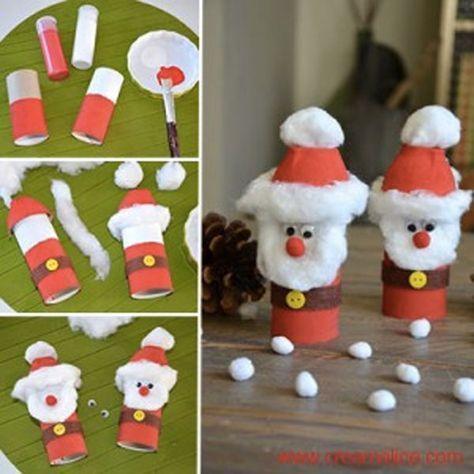 artesanatos de natal criancas 4