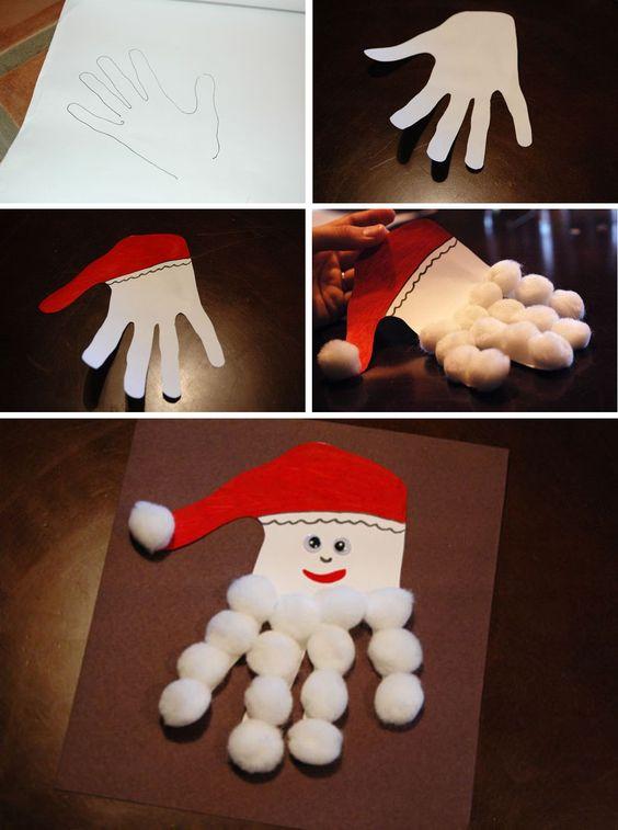 artesanatos de natal criancas 5