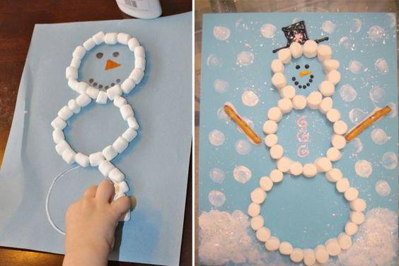 artesanatos de natal criancas 6