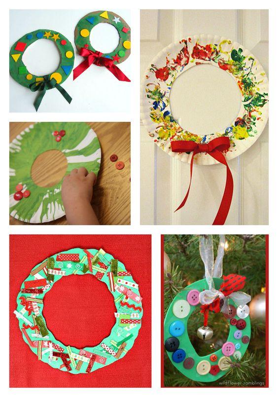 artesanatos de natal criancas 8