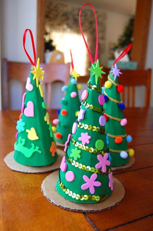 artesanatos de natal criancas 9