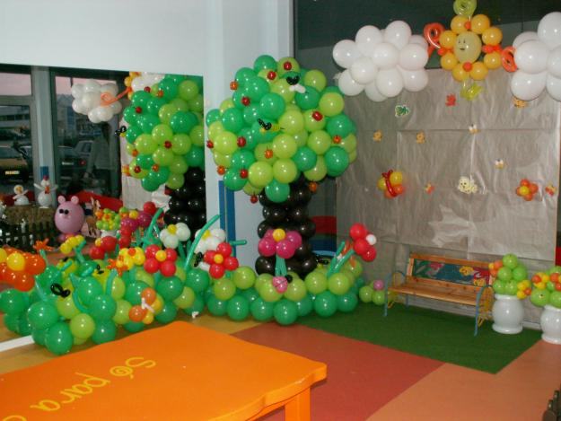 baloes decoracao