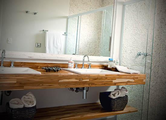 bancada de banheiros modelos