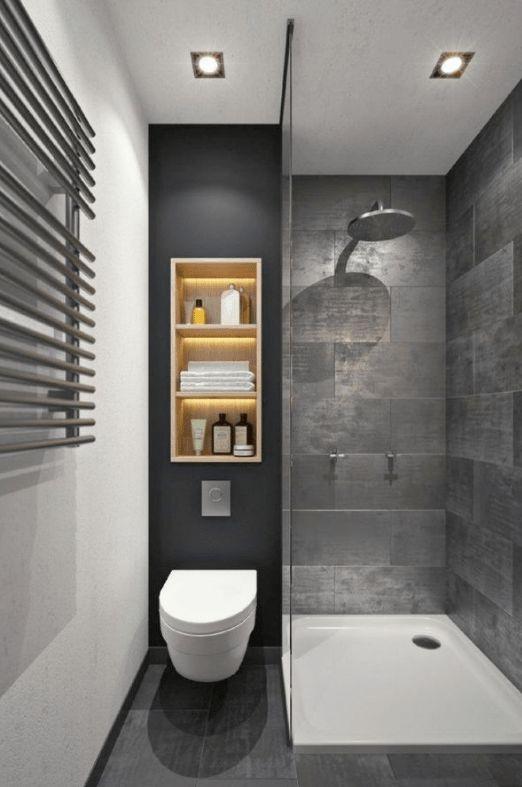 banheiro cinza branco 2
