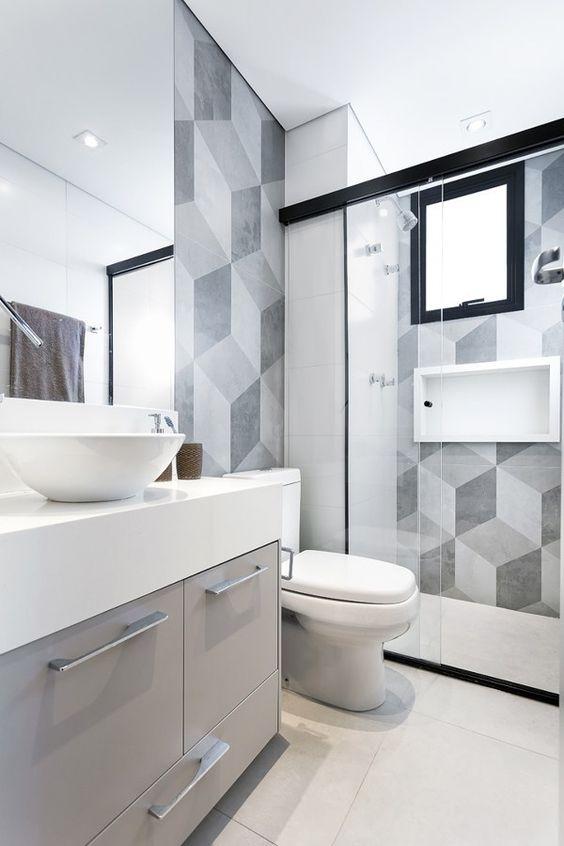 banheiro cinza pequeno 3