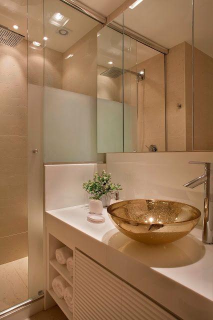 banheiro cuba colorida cobre 2